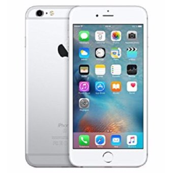 Apple Iphone 6S Plus CPO 64GB (Silver) Price Philippines