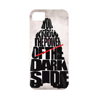 Harga PlanetCases Darth Vader Hard Case for iPhone 6/6s