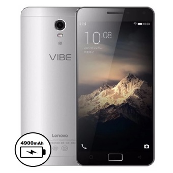 Lenovo Vibe P1 32GB (Silver) Price Philippines