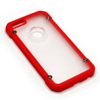 Swisstech Morrison Case for iPhone 7 Plus (Red) Price Philippines