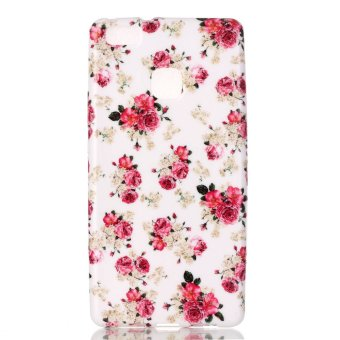 TPU Case for Huawei P9 Lite / G9 Lite (Multicolor) - intl Price Philippines