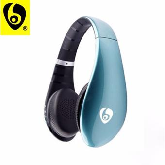 OVLENG S66 Wireless Stereo Bluetooth Headphone (Blue) Price Philippines