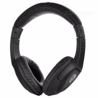 Ovleng MX333 Wireless Headphone (Black) Price Philippines