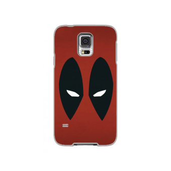 Harga PlanetCases Deadpool Hard Case for Samsung S5