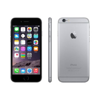Harga Iphone 6 16GB (Space Gray)