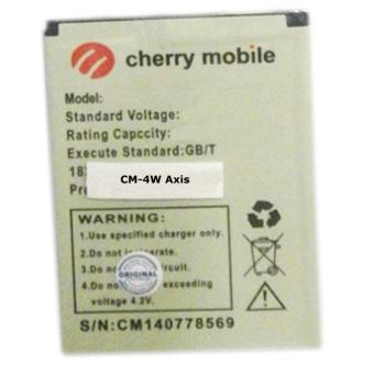 High Quality Battery for Cherry Mobile CM-4W Axis Price Philippines