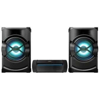 Sony HCD SHAKE X3 Component Mini Hi-Fi System (Black) Price Philippines
