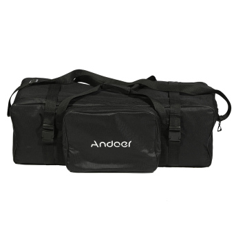 Andoer 10in Photography Studio Light Kit Padded Carrying Bag forLight Stand Umbrella Flash Lighting Equippment Price Philippines