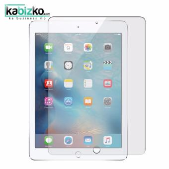 Kabizko Tempered Glass Screen Protector for Apple iPad Pro 9.7 Price Philippines