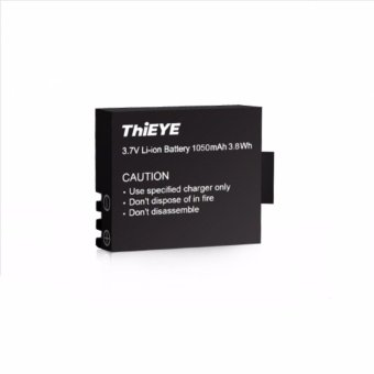 ThiEYE i60+ Extra Battery Price Philippines