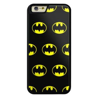 Harga Phone case for Vivo X6 DC Comic Batman Logo cover for Vivo X6 - intl