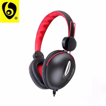 OVLENG V8 Comfortable Fit Over the Ear Bluetooth Headphone with Mic for Smartphone (Black) Price Philippines