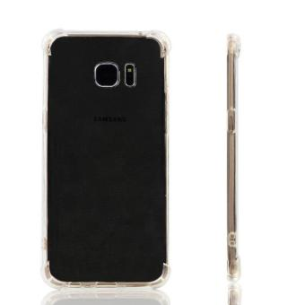 Alibaba Shock-proof Back Case for Samsung J7 Prime (White) Price Philippines