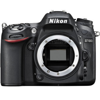 Nikon D7100 24.1MP Body Only Price Philippines
