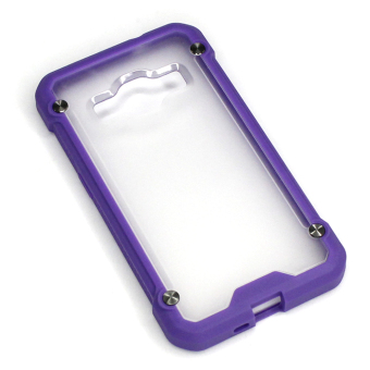 Swisstech Morrison Case for Samsung Galaxy J5 2016 (Violet) Price Philippines