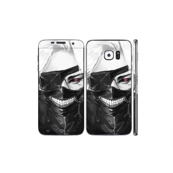 Oddstickers Zombie Design Phone Skin Cover for Samsung Galaxy S7 Edge Price Philippines