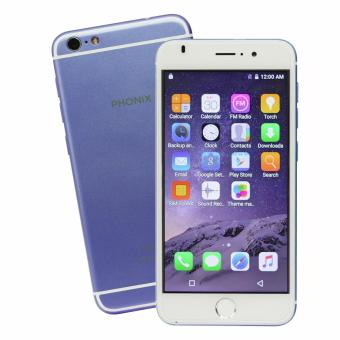 Phonix Mobile Xtreme 8GB IPS 5.5HD (Blue) Price Philippines