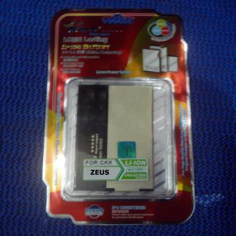 Harga MSM HK Battery for CKK Zeus