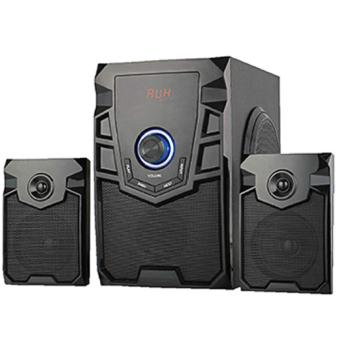 Harga MIKATA M-SUB-1300BT (2.1 Channel Speakers)