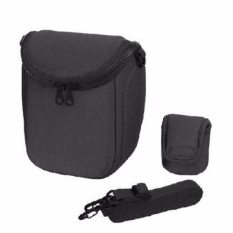 Harga Camera Bag for Sony ILCE-6500 A6500 A6300 A5100 a6000 a5000 - intl