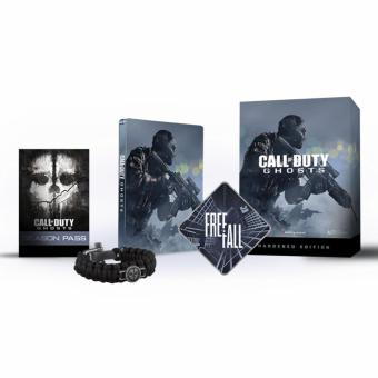 Call of Duty Ghosts Hardened Edition [R1] For PS4 Price Philippines