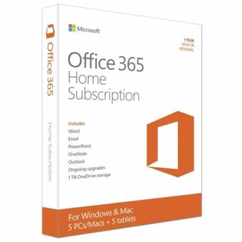Microsoft Office 365 Home Price Philippines