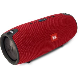 JBL Xtreme Portable Bluetooth Speaker (Red) Price Philippines