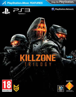 Sony Computer Entertainment Killzon Trilogy Game for Playstation 3 Price Philippines