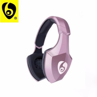 OVLENG S33 Hifi Bluetooth Wireless Stereo Headset (Pink) Price Philippines