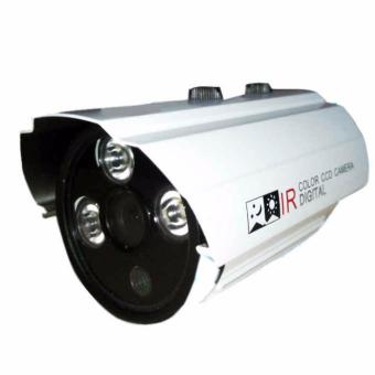 Harga 1000tvl Bullet Array LED CCTV Camera nk-612v