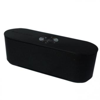 LC Excellence S-207 Portable Bluetooth Mini Speaker (Black) Price Philippines