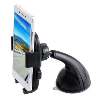 Universal Car Mount Holder 360 Rotation Windshield Bracket For Lexus ES GS GX IS LS LX RX Series any car Price Philippines