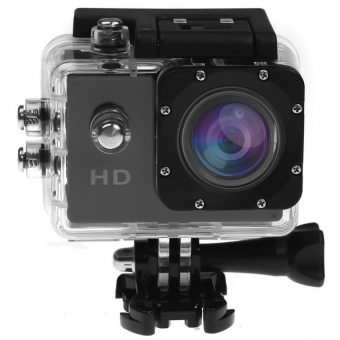 A7 Action Sports Camera (Black) Price Philippines