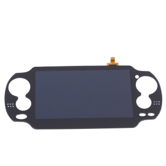 Harga New for PS Vita PSVita 1000 LCD Display with Touch Screen Digital Assembly - intl