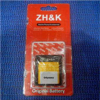 MSM HK Battery for ZH&K Odyssey Price Philippines