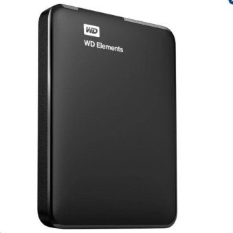 NICE Price 1TB Elements Portable Hard Drive - intl Price Philippines