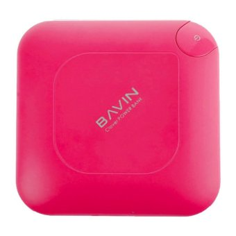 Bavin iPower PC226 12000mAh Power Bank (Red) Price Philippines