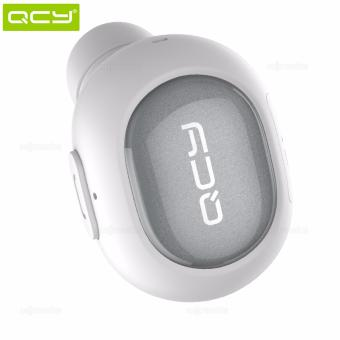 QCY Q26 Mini In-ear Wireless Bluetooth Earphone (White) Price Philippines