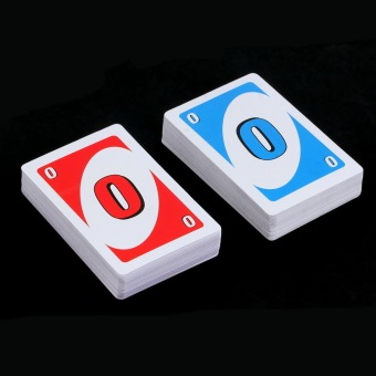 Allwin Family Funny Entertainment Board Game UNO Fun Poker Playing Cards Puzzle Games Price Philippines