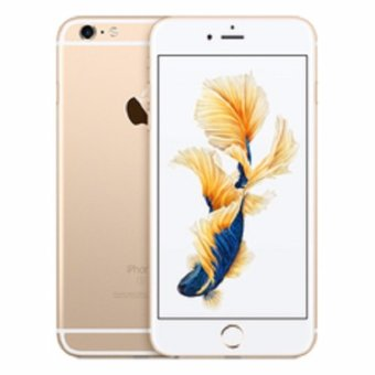 Apple Iphone 6S CPO 128GB (Gold) Price Philippines