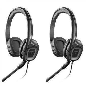 Plantronics Audio 355 PC Headset Set of 2 Price Philippines