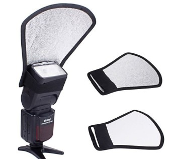 Flash Diffuser Softbox Silver/white Reflector for Canon Nikon Pentax Yongnuo Price Philippines