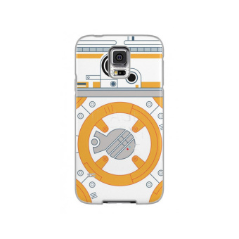 Harga Planet Cases Bb 8 Star Wars Hard Plastic Case for Samsung S5