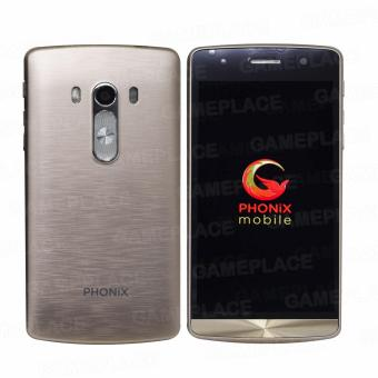 Phonix Mobile P1 107MB (Gold) Price Philippines