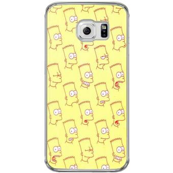 Harga PlanetCases Bart Simpson Hard Case for Samsung S6 Edge
