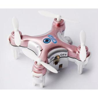 Cheerson CX-10W Mobile Control Flying Camera 2.4G 4CH 6 Axis RC Quadcopter Price Philippines