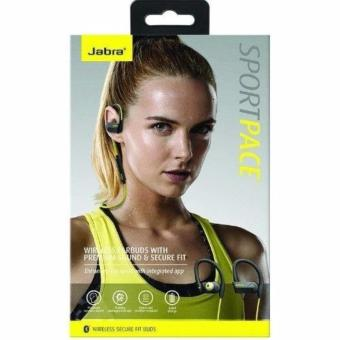 Jabra Sport Pace Active Bluetooth Headset Price Philippines