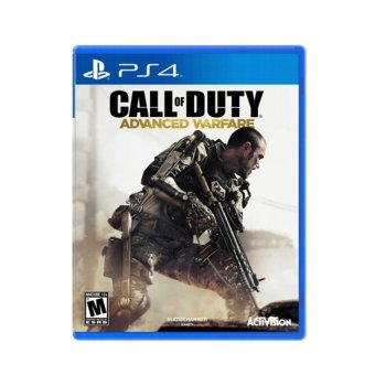 Activision Call of Duty Advanced Warfare for PS4 Price Philippines