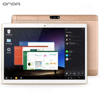 Onda V96 Remix OS Octa-Core 16GB IPS Screen HD Tablet 1GB RAM (Gold) Price Philippines