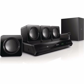 Philips HTD3509 Home Theater (Black) Price Philippines